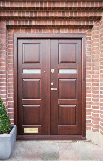 Beautiful Design Doors Security Level 2