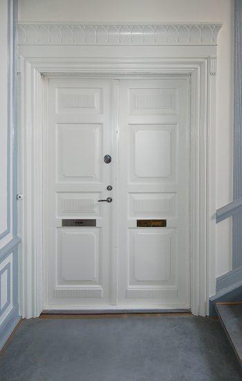 Replica Office Apartment Doors Security Level 2