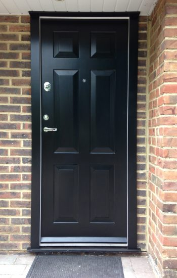 Traditional English Doors Level 1
