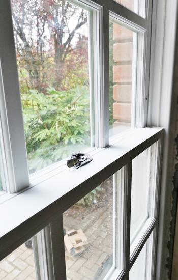 Double Sash Window Locks